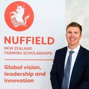 Nuffield Scholars for 2019 announcement at Parliament. Photo by Mark Coote/markcoote.com